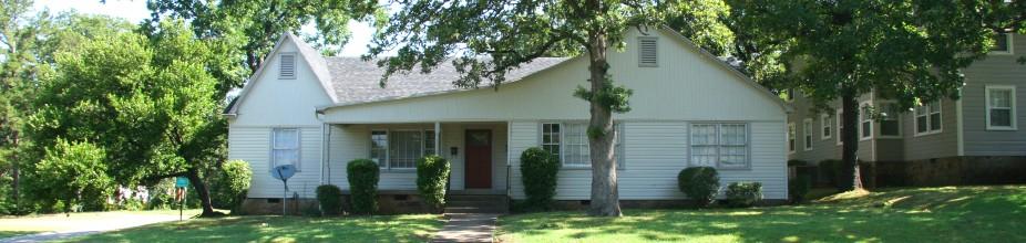South W Street Duplex